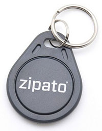 Badge RFID Zipato